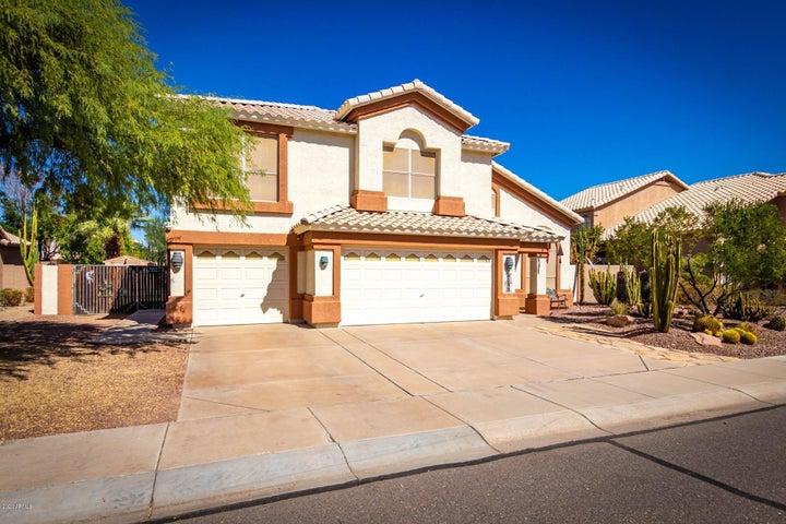 1072 E SHEFFIELD Avenue, Chandler, AZ 85225