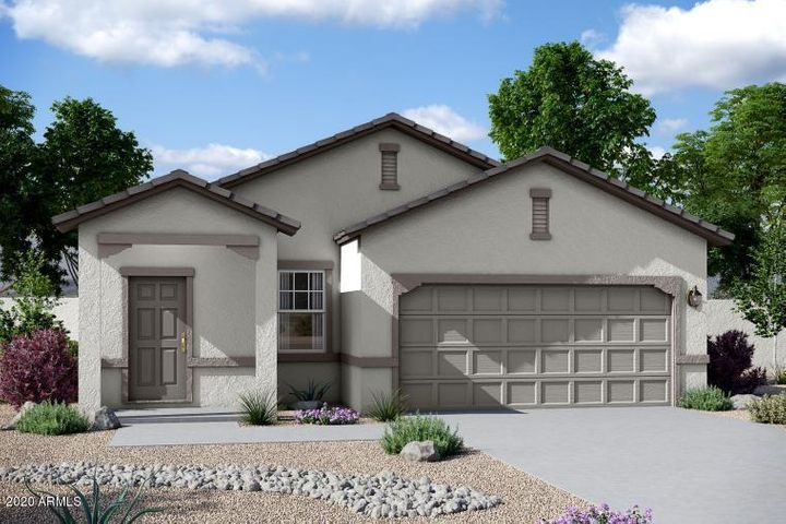 19609 W PALO VERDE Drive, Litchfield Park, AZ 85340