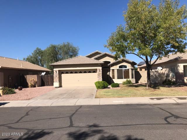 3588 S JOSHUA TREE Lane, Gilbert, AZ 85297