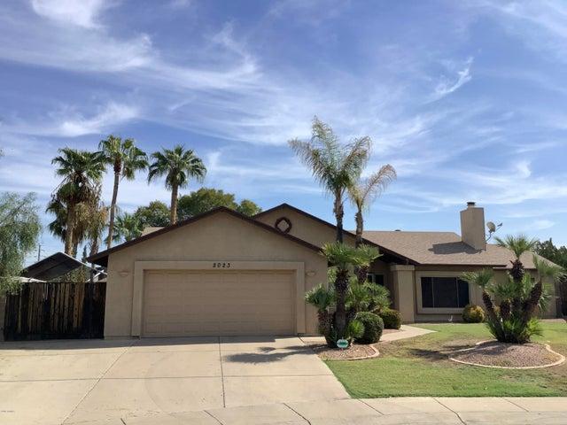2023 W GILA Lane, Chandler, AZ 85224