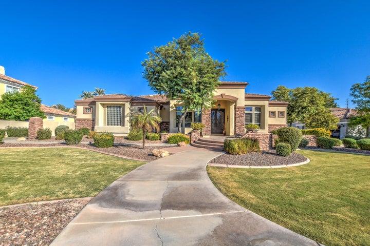 2468 E PAGE Avenue, Gilbert, AZ 85234