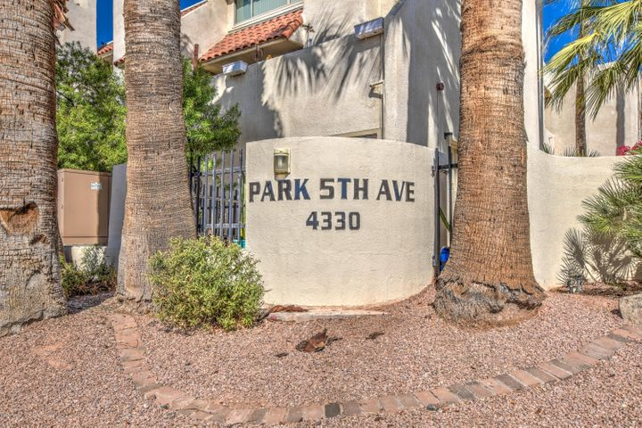 4330 N 5TH Avenue, 205, Phoenix, AZ 85013