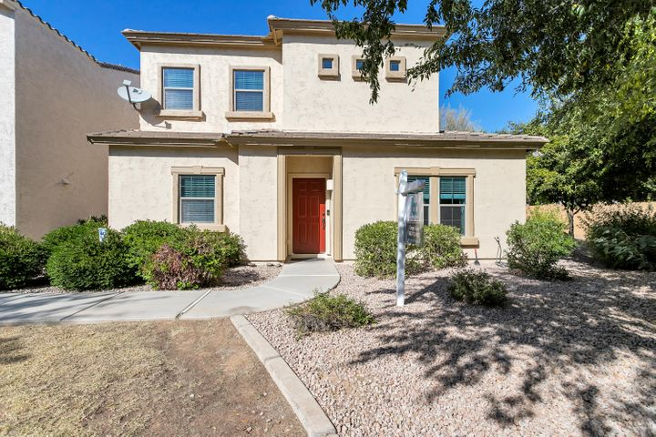 14827 N 177TH Avenue, Surprise, AZ 85388