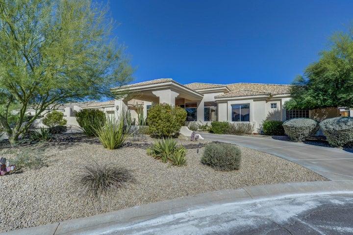 8738 E VOLTAIRE Avenue, Scottsdale, AZ 85260