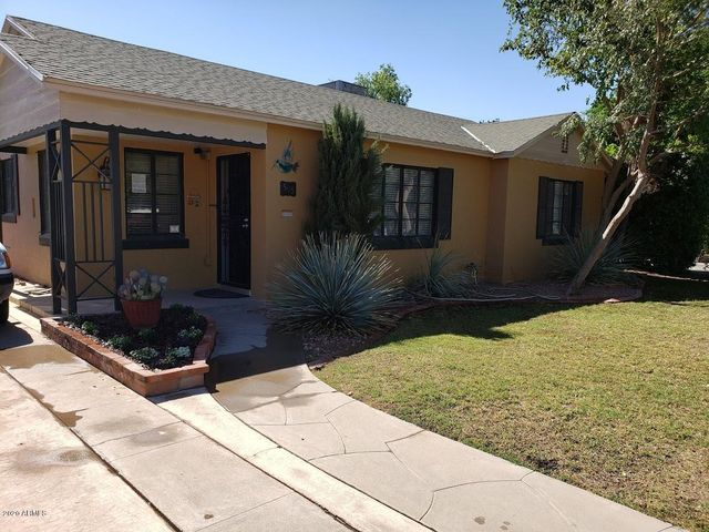 505 W VIRGINIA Avenue, Phoenix, AZ 85003