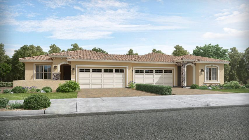 24597 N 172ND Drive, Surprise, AZ 85387