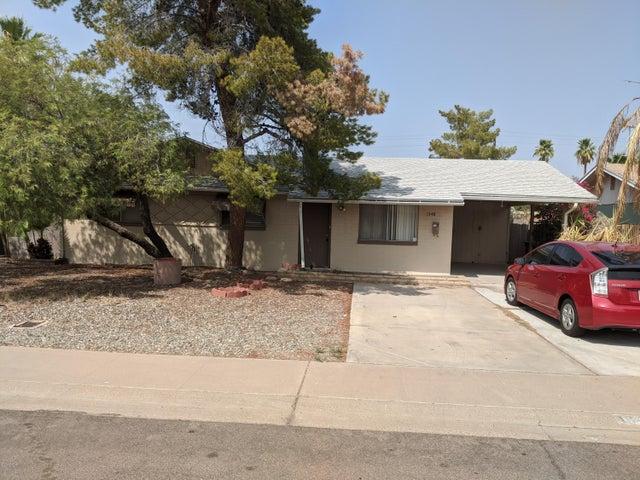 1348 W 15TH Street, Tempe, AZ 85281