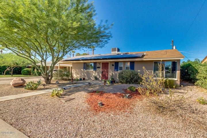 4652 E Palm Lane, Phoenix, AZ 85008