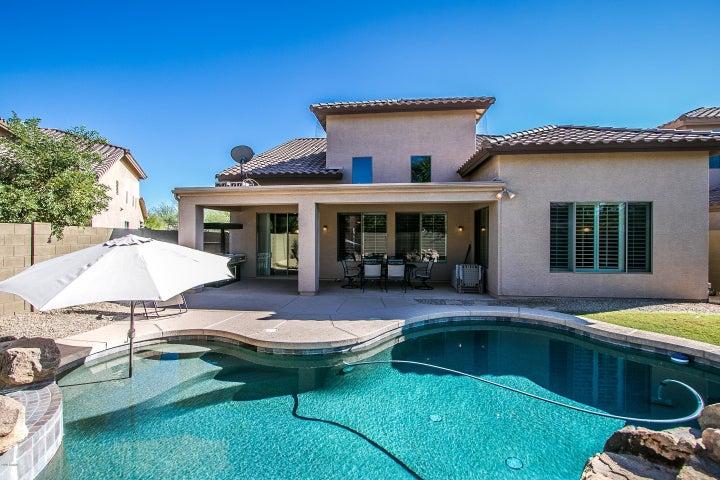 39650 N LOST LEGEND Drive, Phoenix, AZ 85086