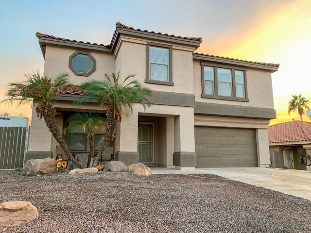 10557 W SANDS Drive, Peoria, AZ 85383