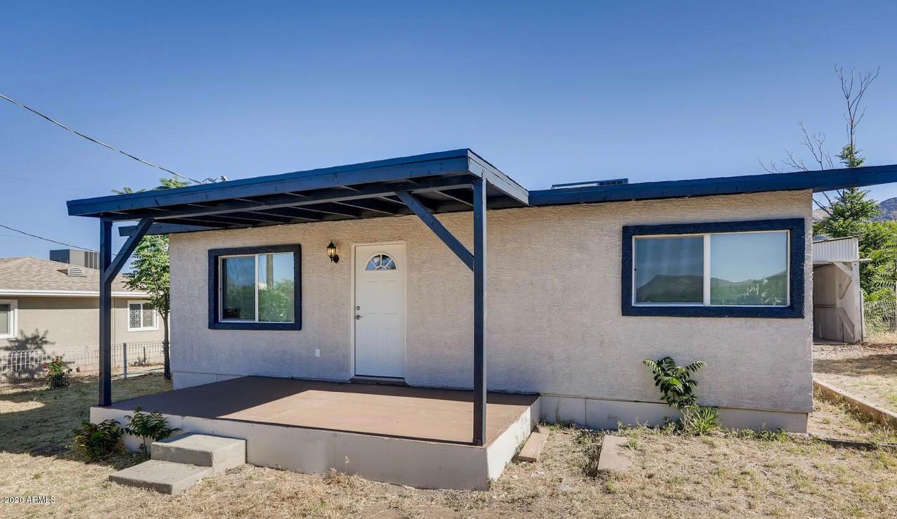 836 W SPRAY Street, Superior, AZ 85173