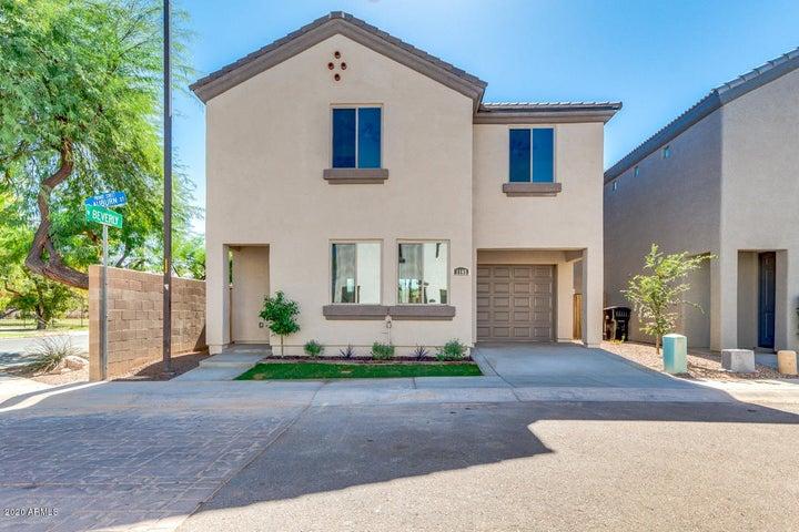 1105 W AUBURN Street, Mesa, AZ 85201