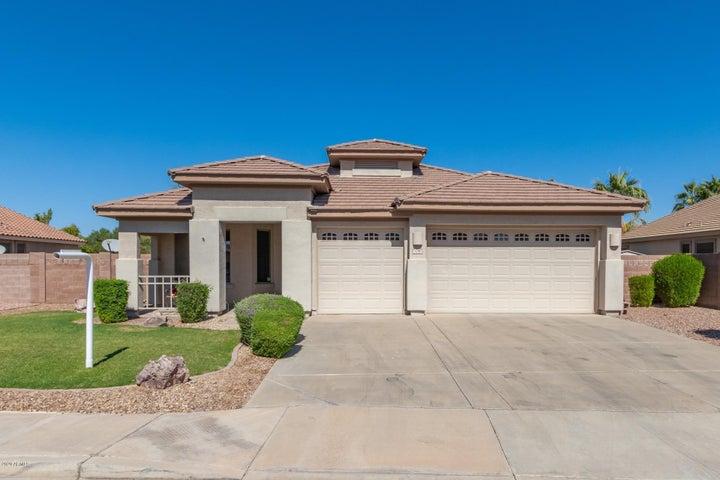 1790 E LYNX Place, Chandler, AZ 85249