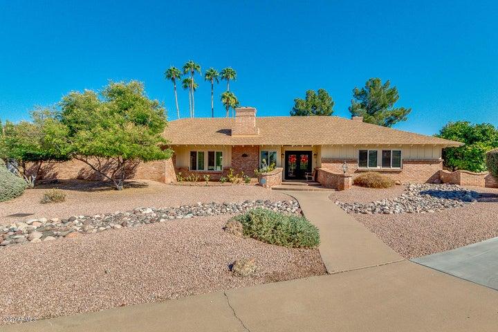 2336 E INGLEWOOD Street, Mesa, AZ 85213