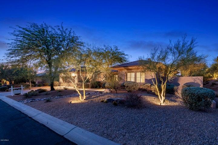 7594 E VISAO Drive, Scottsdale, AZ 85266