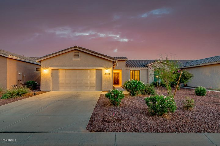 42043 W DORSEY Drive, Maricopa, AZ 85138