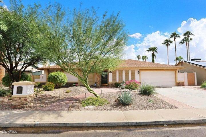 2055 S EMERSON, Mesa, AZ 85210