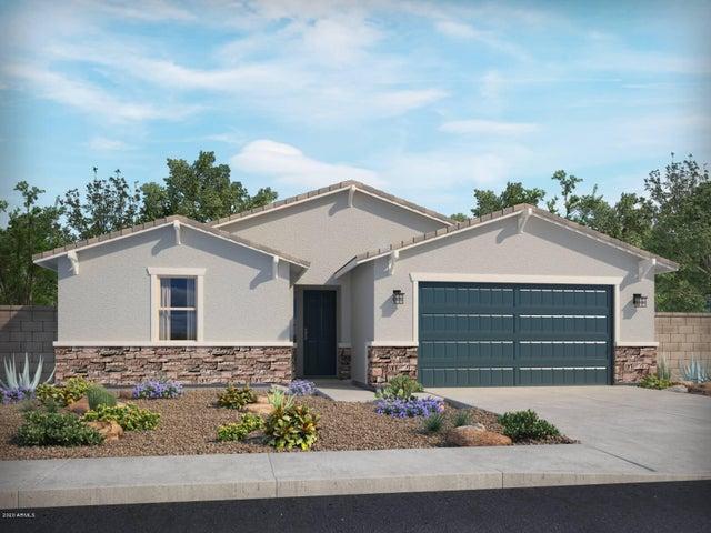 18439 W ALICE Avenue, Waddell, AZ 85355