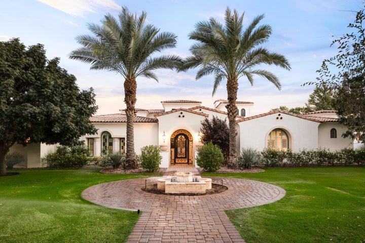 6697 E Cactus Wren Road, Paradise Valley, AZ 85253