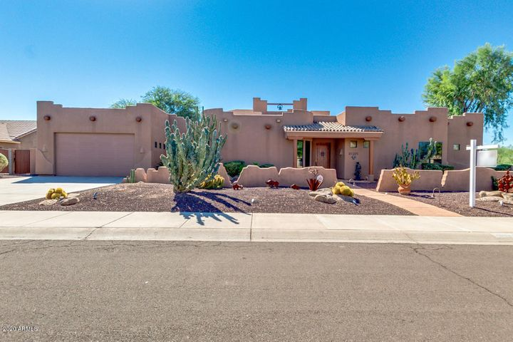 20325 E COLT Drive, Queen Creek, AZ 85142