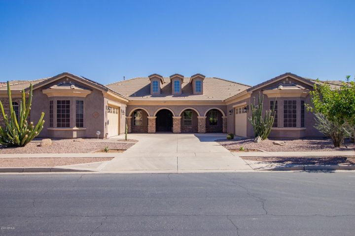 22655 S 202ND Street, Queen Creek, AZ 85142