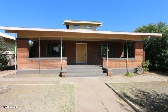 316 Douglas Street, Bisbee, AZ 85603