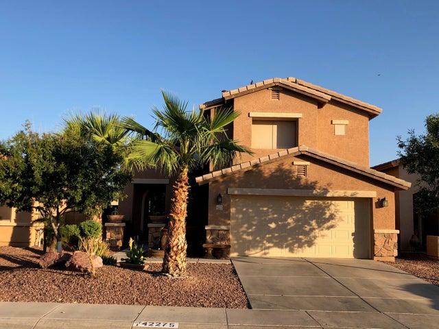 42275 W CALLE Street, Maricopa, AZ 85138