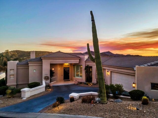 1501 E VICTOR HUGO Avenue, Phoenix, AZ 85022