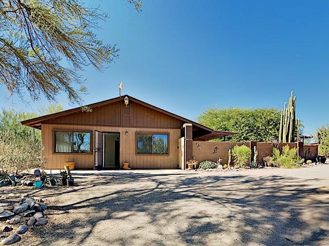 4124 E Dynamite Boulevard, Cave Creek, AZ 85331