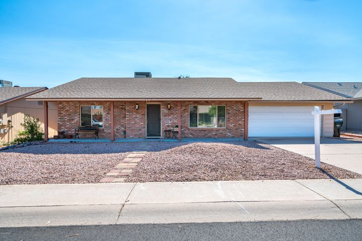 4215 E KIOWA Street, Phoenix, AZ 85044