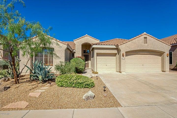4032 E HAMBLIN Drive, Phoenix, AZ 85050