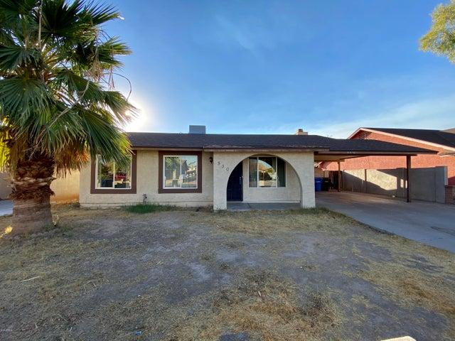 530 N 69TH Drive, Phoenix, AZ 85043