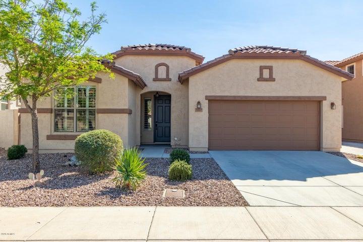 7417 W MILTON Drive, Peoria, AZ 85383