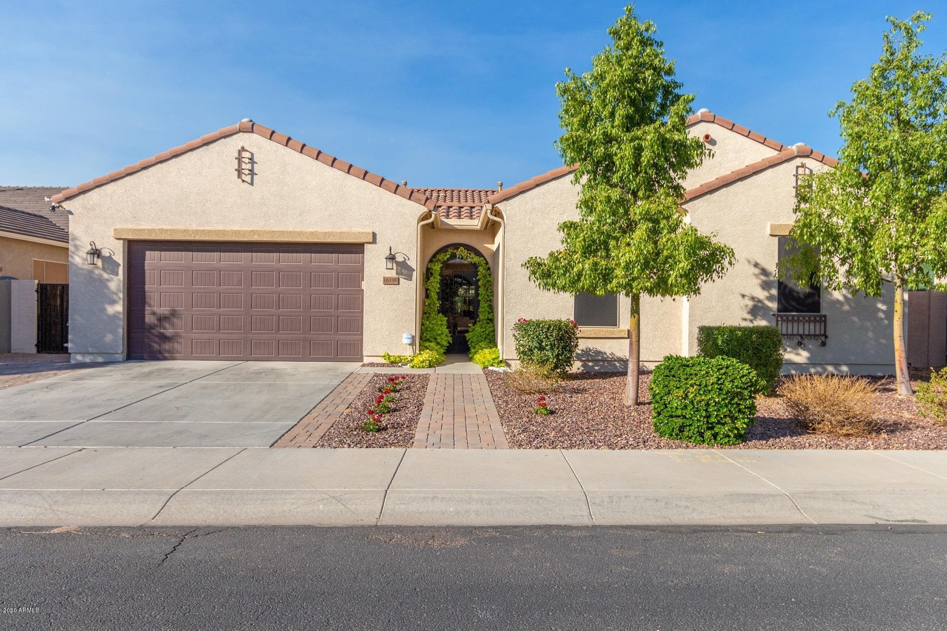 16198 W CORONADO Road, Goodyear, AZ 85395