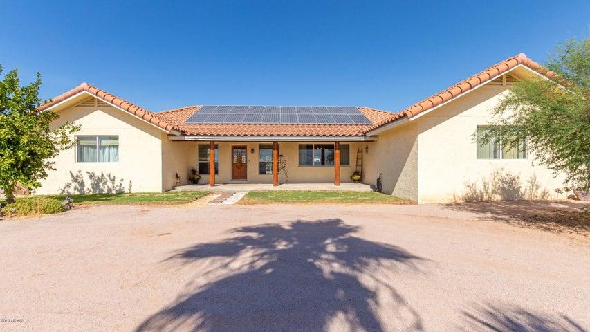 23436 W MAGNOLIA Street, Buckeye, AZ 85326