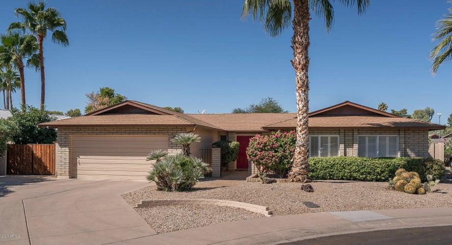 7160 N VIA DE LA CAMPANA, Scottsdale, AZ 85258