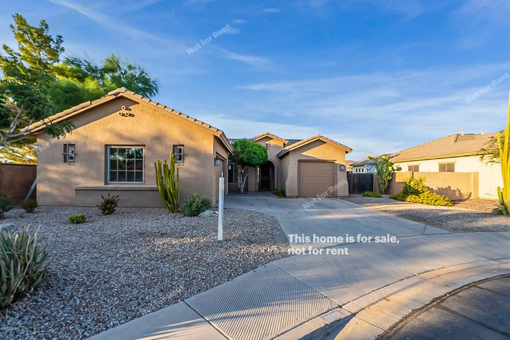 3882 E VIRGO Place, Chandler, AZ 85249