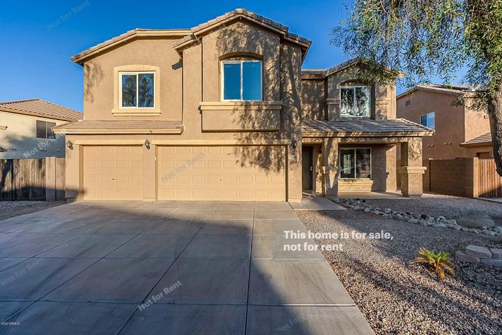 27975 N SANDSTONE Way, San Tan Valley, AZ 85143
