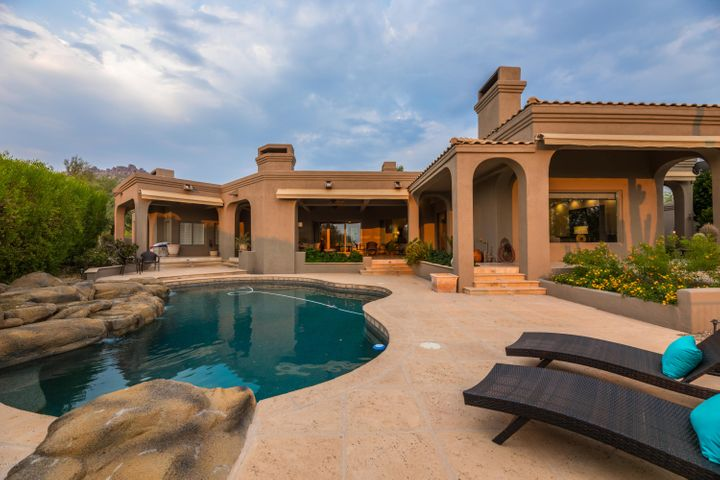 10801 E HAPPY VALLEY Road, 44, Scottsdale, AZ 85255