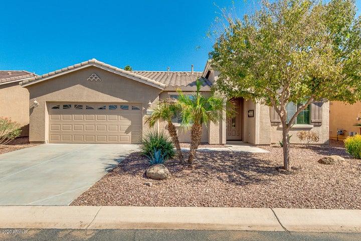 20235 N Riverbank Road, Maricopa, AZ 85138