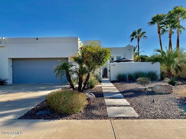 6615 E KELTON Lane, Scottsdale, AZ 85254