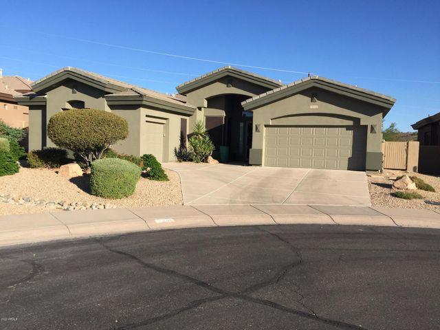 15406 E PALO BREA Court, Fountain Hills, AZ 85268