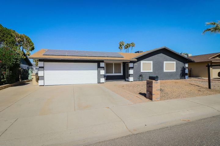 5222 W EVANS Drive, Glendale, AZ 85306