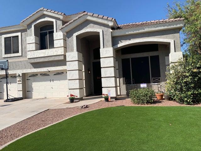 484 N SABINO Drive, Gilbert, AZ 85234