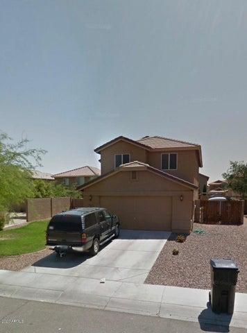 191 S 16TH Place, Coolidge, AZ 85128