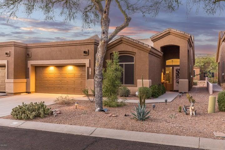 7186 E PALO BREA Drive, Gold Canyon, AZ 85118