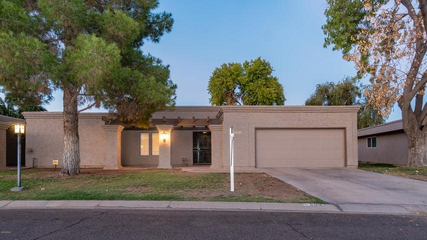8037 N VIA PALMA, Scottsdale, AZ 85258