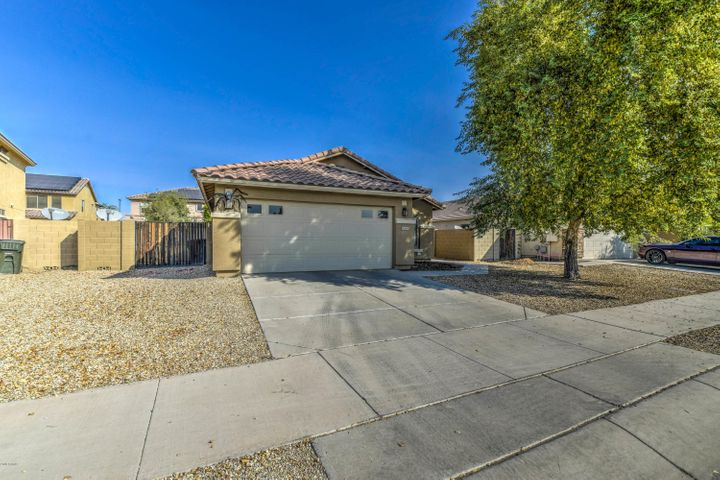 16580 W TONTO Street, Goodyear, AZ 85338