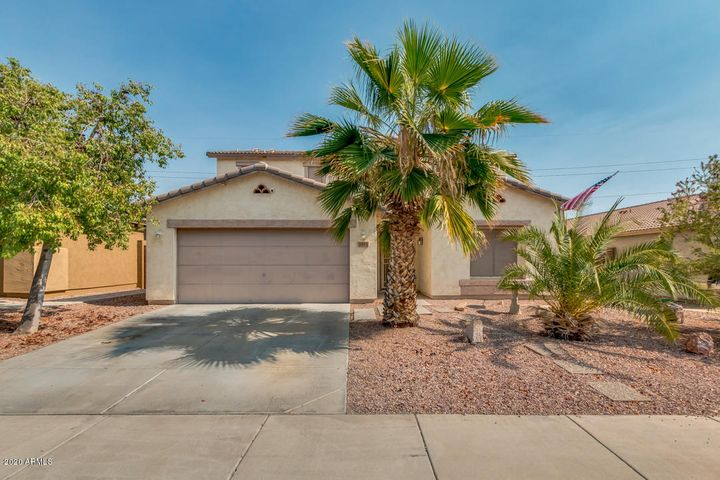 6971 S SUNRISE Way, Buckeye, AZ 85326