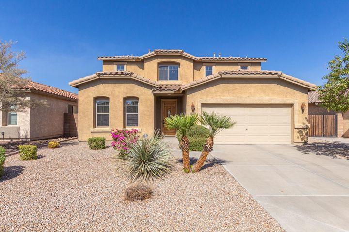 2814 W MILA Way, Queen Creek, AZ 85142